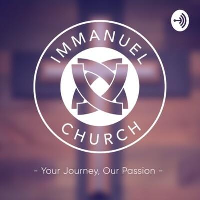 Immanuel Church Sermons