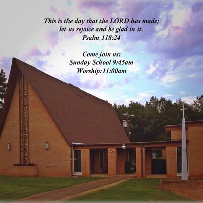 Immanuel United Methodist Church's Podcast