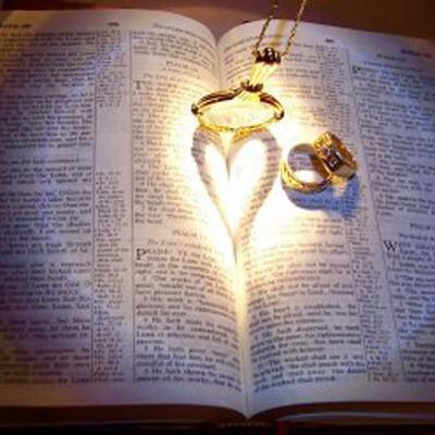 In Depth Bible Teaching