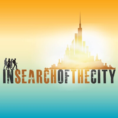 In Search of the City