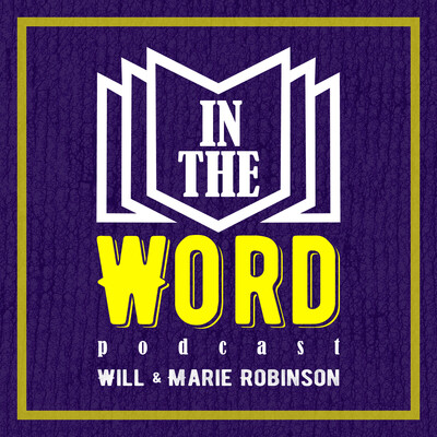 In the Word Audio Podcast