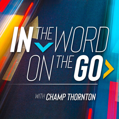 In the Word, On the Go