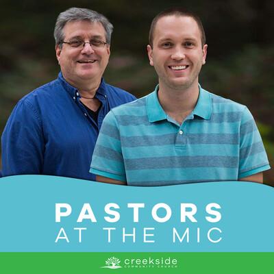 Pastors at the Mic
