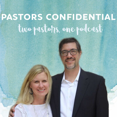 Pastors Confidential