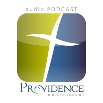 PBF Sermon Audio