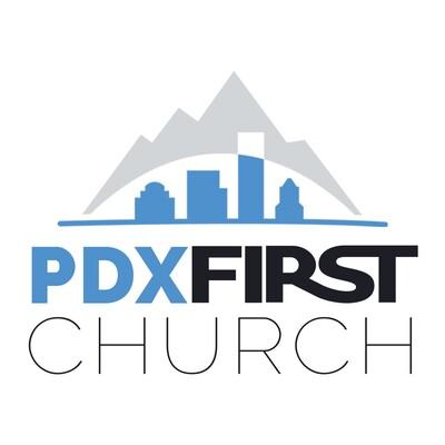 PDX First