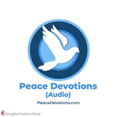 Peace Devotions (Audio)