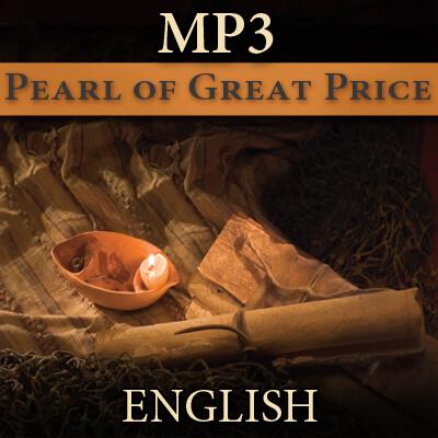Pearl of Great Price | MP3 | ENGLISH
