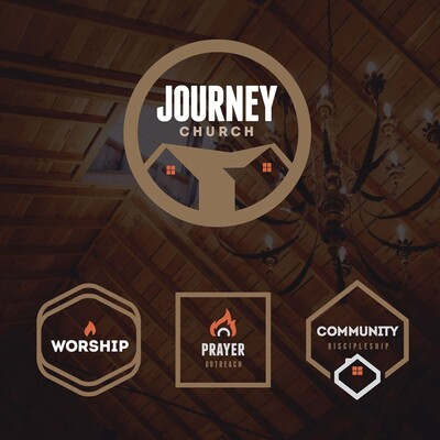 Journey Church Podcast (Bloomington, IL)