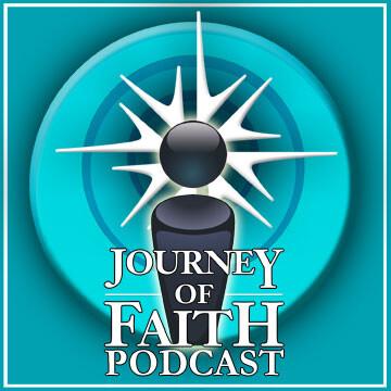 Journey of Faith - Sermon Audio