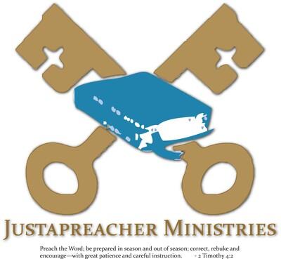 Justapreacher Ministries - 1 Peter Study