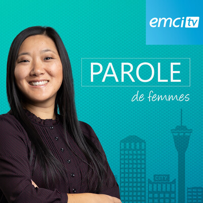 EMCI TV Parole de femmes