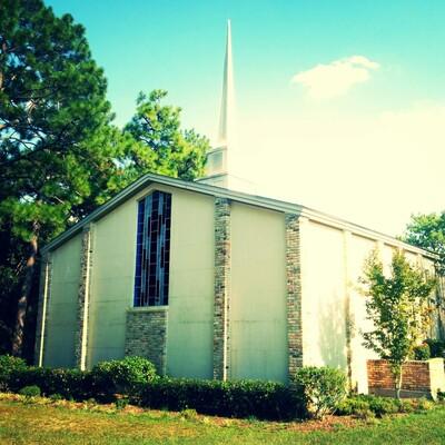 Emmanuel Baptist Church - Podcast