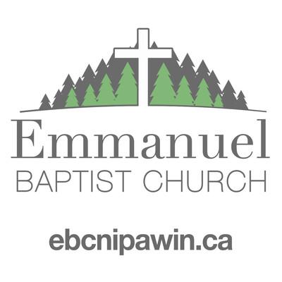 Emmanuel Baptist Church of Nipawin
