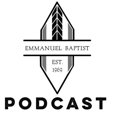 Emmanuel Manning Podcast