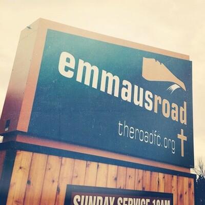 Emmaus Road Sermons