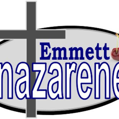 Emmett Nazarene Podcast