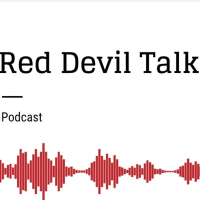 Red Devil Talk Podcast