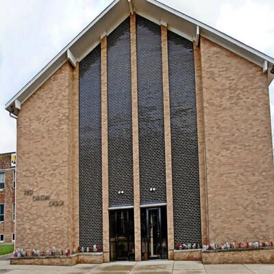 Martins Ferry First Christian Church