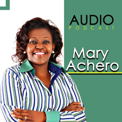 Mary Achero