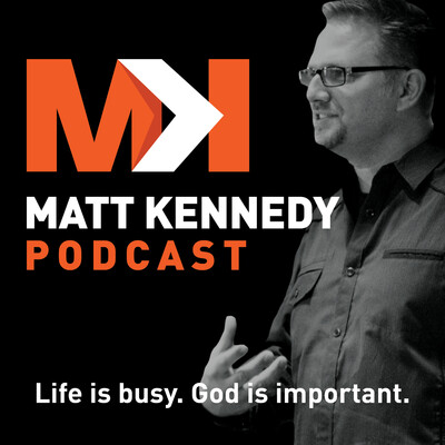 Matt Kennedy Podcast