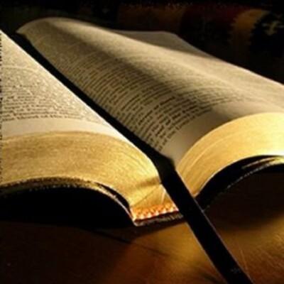 Mažoji studija. Dievo žodis.