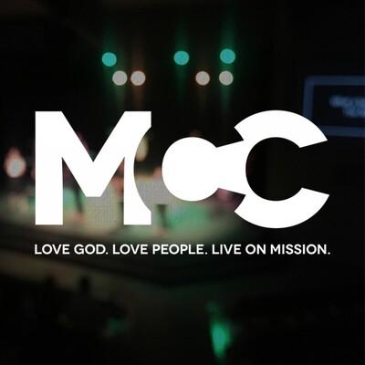 MCC Podcast