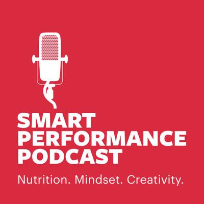 SMART PERFORMANCE Podcast von Primal State | Real Talk mit brillianten Unternehmern, Athleten, Wissenschaftlern & Künstlern