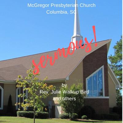 McGregor Presbyterian Church - Sermons