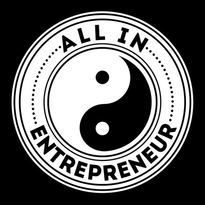 All In Entrepreneur with Daniel Giordano