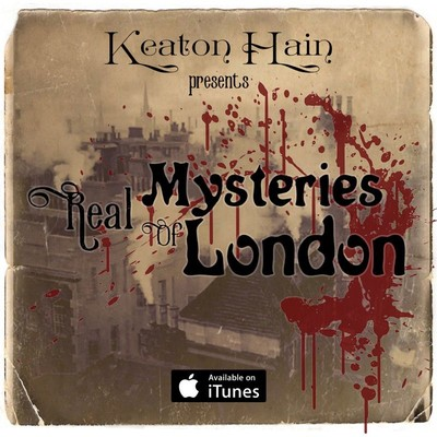 The Real Mysteries of London