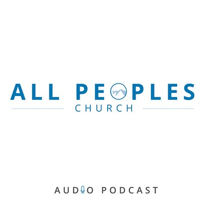 All Peoples Church Podcast