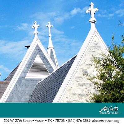 All Saints' Austin Sermons