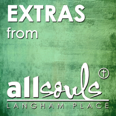 All Souls Extra Talks