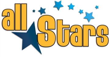 All Stars Kids Ministry