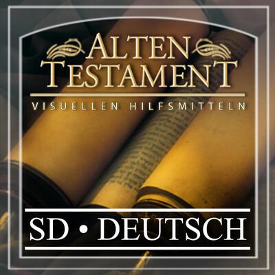 Alten Testament Visuellen Hilfsmitteln | SD | GERMAN