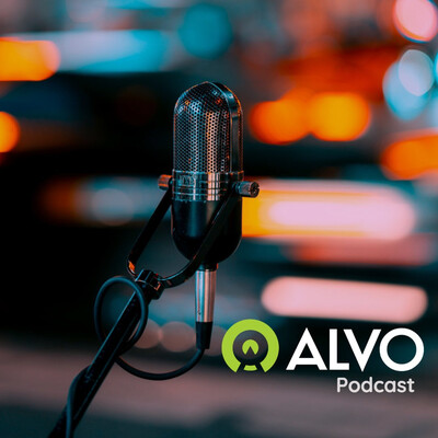 Alvo Podcast