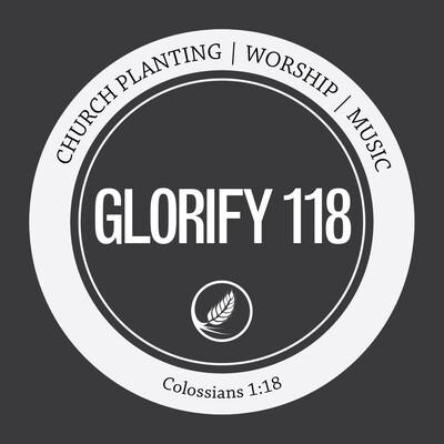 Glorify 118 Conference