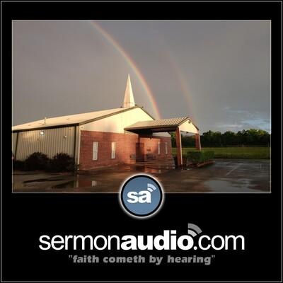 Glory Baptist Church