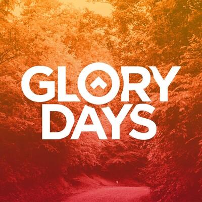 Glory Days Student Camp
