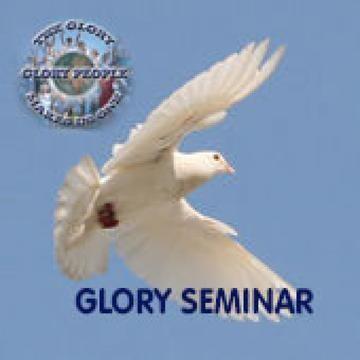 Glory People Various Seminars