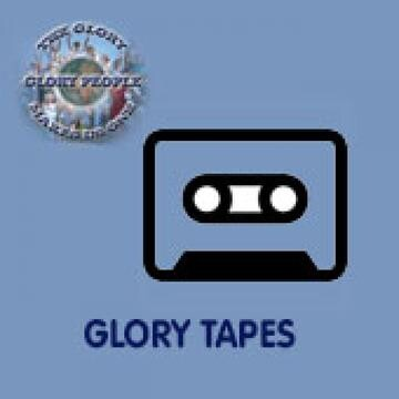 Glory Tape Podcast 1960-1970