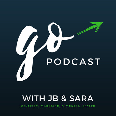 Go Podcast with JB and Sara