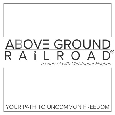 The Above Ground Railroad | Freedom Focused Personal Development