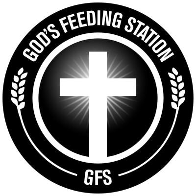 God Feeding Station