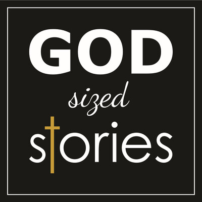 God Sized Stories