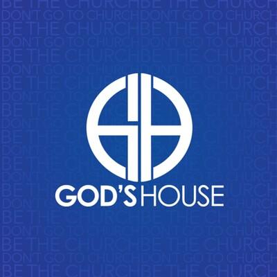 God's House Audio Podcast