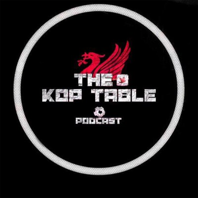The Kop Table