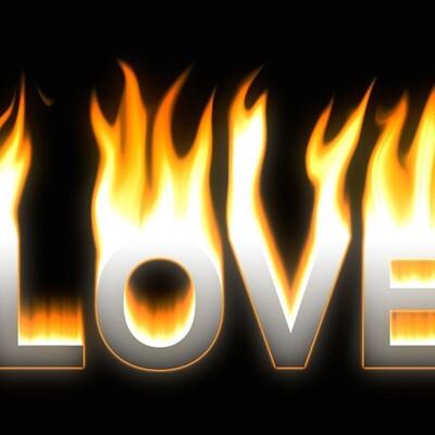 GOD'S LOVE - Unfathomable