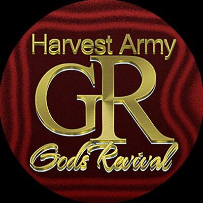 God's Revival Arena Podcast